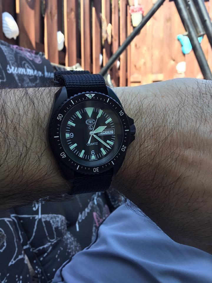 La montre du vendredi, le TGIF watch! - Page 36 27bd4a10