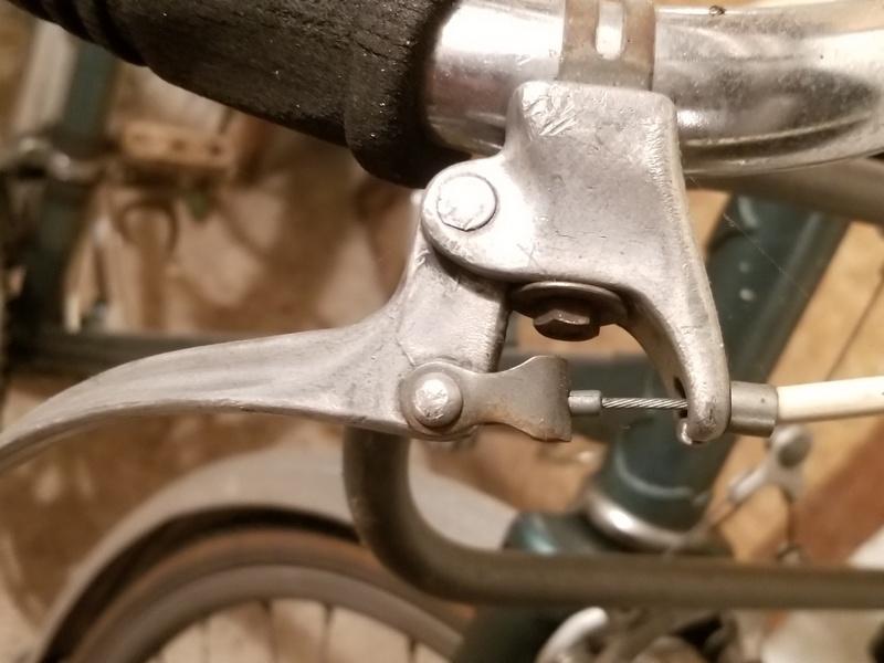 Peugeot mixte PH65 Vitus du fond de la cave - Page 7 Course10