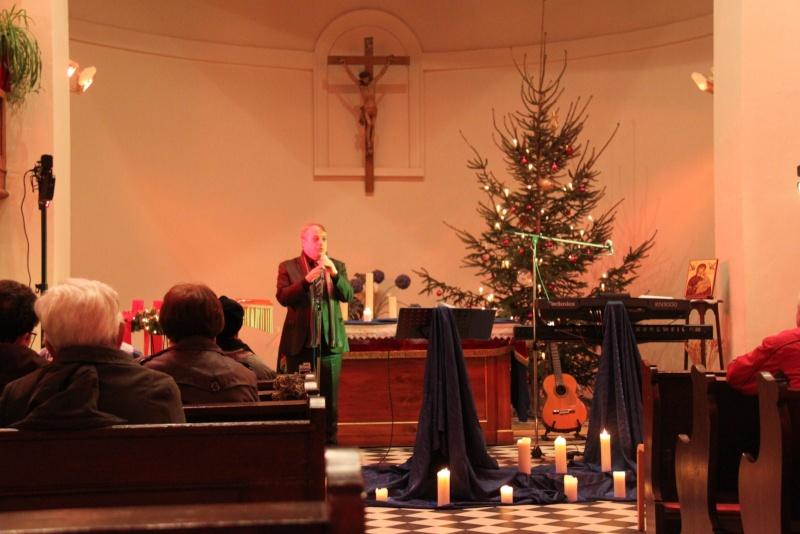 Schwarzwaldfamilie SEITZ en concert dimanche 16 décembre 2012 à l'église de Wangen Fate_d61
