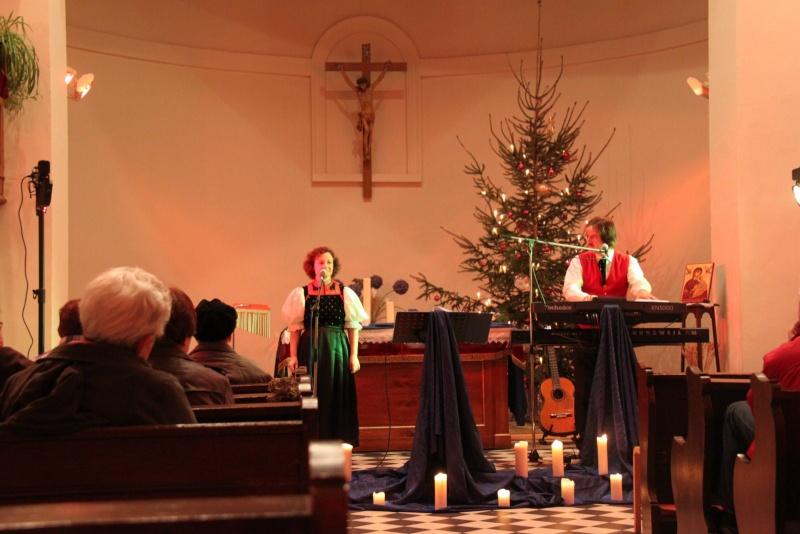 Schwarzwaldfamilie SEITZ en concert dimanche 16 décembre 2012 à l'église de Wangen Fate_d62
