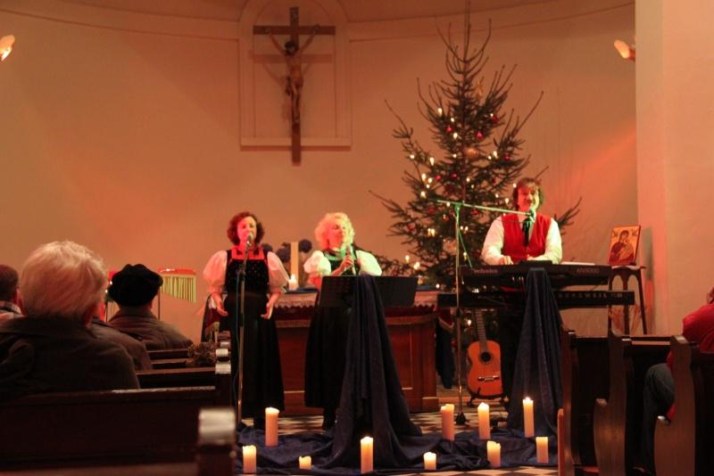 Schwarzwaldfamilie SEITZ en concert dimanche 16 décembre 2012 à l'église de Wangen Fate_d63