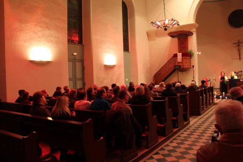 Schwarzwaldfamilie SEITZ en concert dimanche 16 décembre 2012 à l'église de Wangen Fate_d68