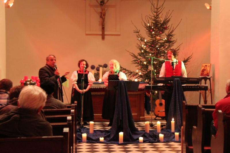 Schwarzwaldfamilie SEITZ en concert dimanche 16 décembre 2012 à l'église de Wangen Fate_d69