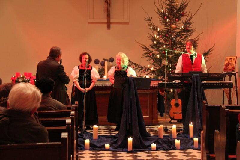 Schwarzwaldfamilie SEITZ en concert dimanche 16 décembre 2012 à l'église de Wangen Fate_d70