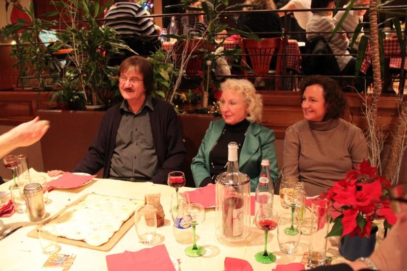 Schwarzwaldfamilie SEITZ en concert dimanche 16 décembre 2012 à l'église de Wangen Fate_d71