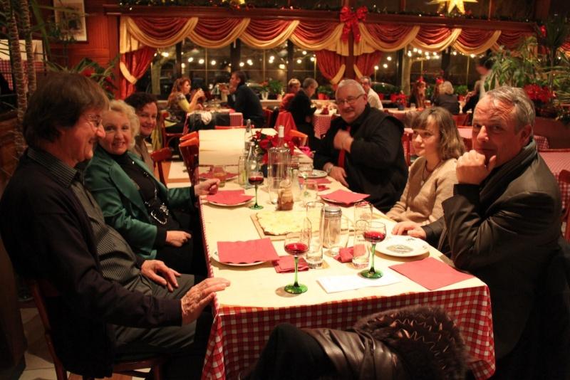 Schwarzwaldfamilie SEITZ en concert dimanche 16 décembre 2012 à l'église de Wangen Fate_d73