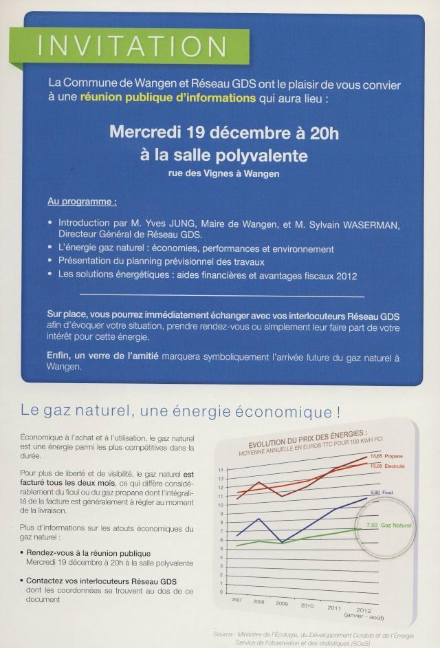 Réunion pubique d'informations sur l'arrivée du gaz naturel à Wangen le 19 décembre 2012 à 20h à la salle des fêtes Image114