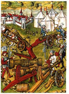 De la couleur de l'artillerie Luzern10