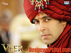 Veer-upcoming bollywood release introducing the dashing salman Khan W19_ve10