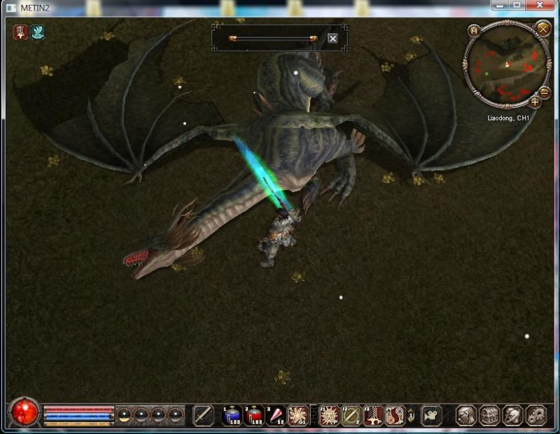 Screen de ouf =) Dragon10
