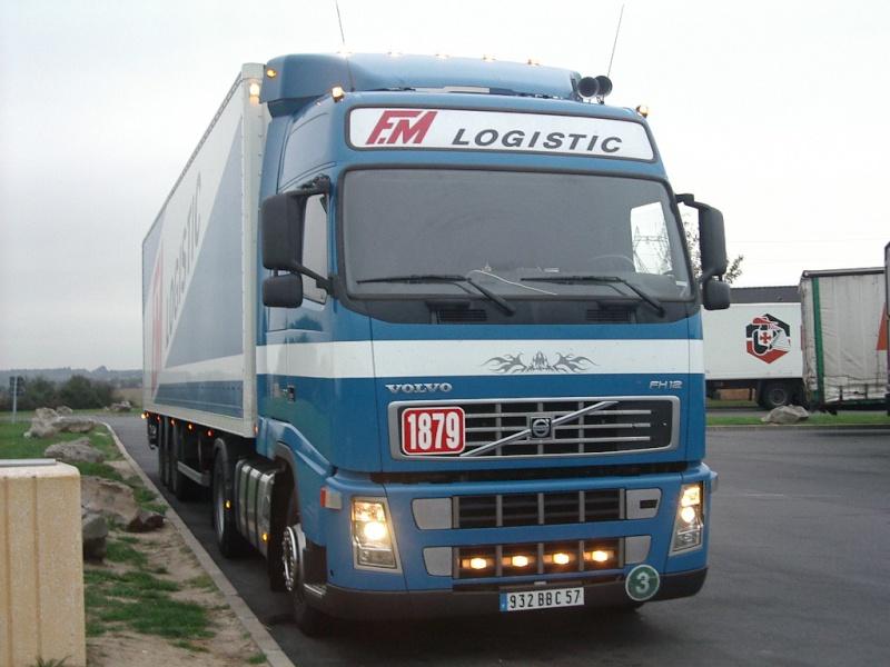 FM Logistic (Faure et Machet Logistic)(Phalsbourg, 57) - Page 2 Imgp0410