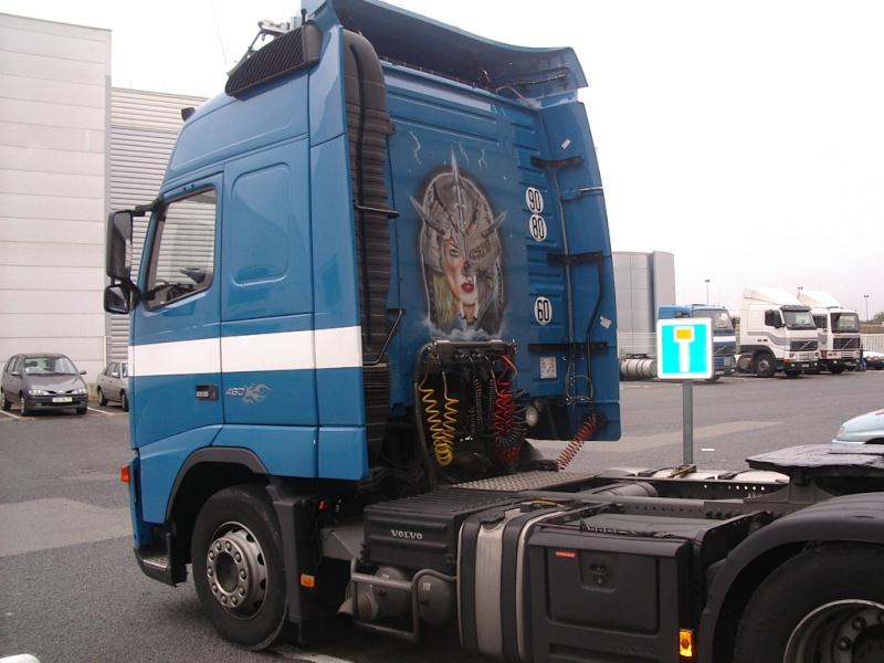 FM Logistic (Faure et Machet Logistic)(Phalsbourg, 57) - Page 2 Imgp0411