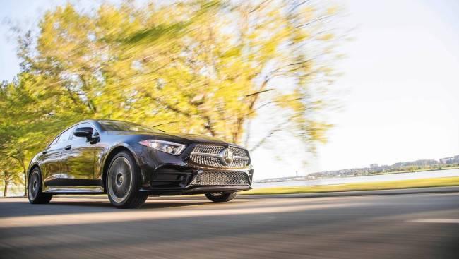 Mercedes CLS 450 4Matic chega a partir de R$ 466.900 2019-m12