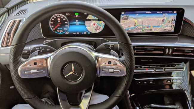 Mercedes-Benz não tem planos de desenvolver novos motores a combustão Merced28