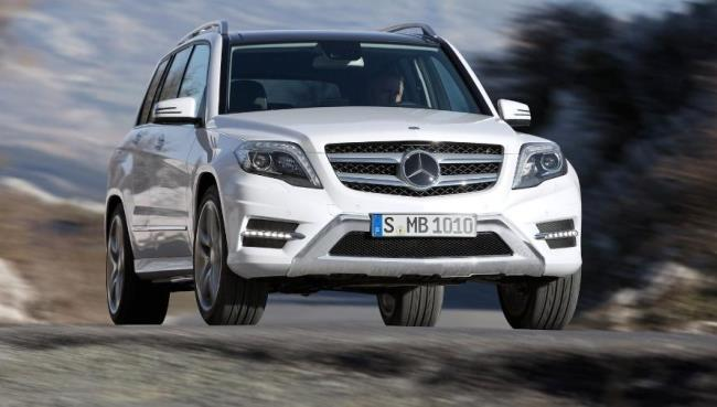 mercedes - Mercedes-Benz anuncia grande recall de veículos por falha no airbag Merced29