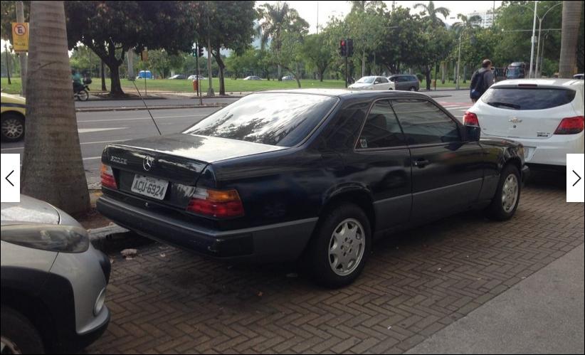 CE124 1988 a venda no RJ - R$ 23.000,00 Tela1410