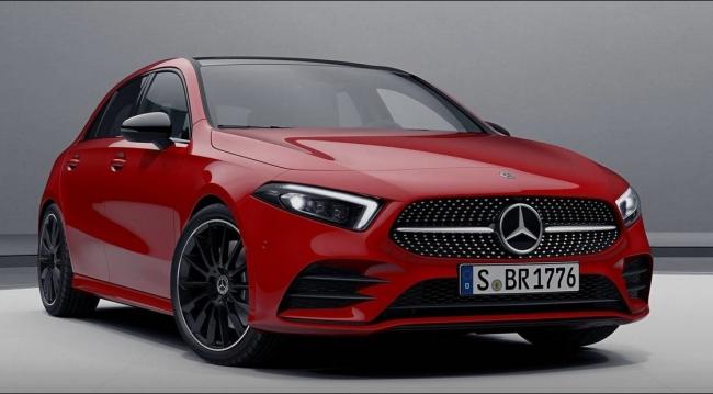 Portal Mercedes Brasil - Portal Tela19