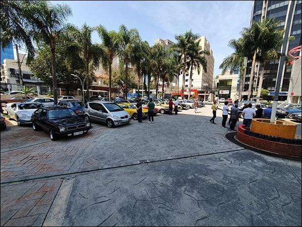 Encontro do Portal Mercedes Brasil no New Dog - ATENÇÃO PARA A MUDANÇA DE DATA! DIA 09 DE NOVEMBRO! Tela214