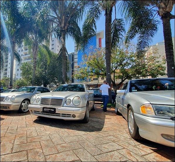Encontro do Portal Mercedes Brasil no New Dog - ATENÇÃO PARA A MUDANÇA DE DATA! DIA 09 DE NOVEMBRO! Tela315