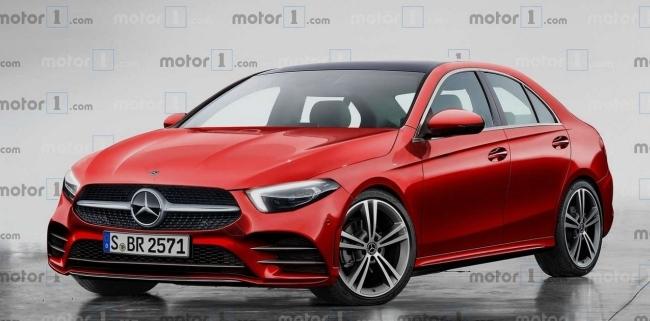 Novo Mercedes-Benz Classe C será apresentado em setembro de 2020 Tela41