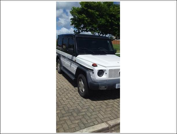 G320 1996 - R$ 220.000,00 Tela411