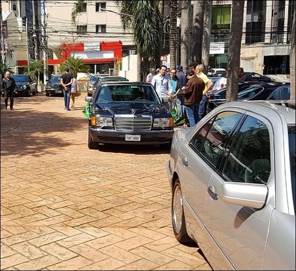 Encontro do Portal Mercedes Brasil no New Dog - ATENÇÃO PARA A MUDANÇA DE DATA! DIA 09 DE NOVEMBRO! Tela414
