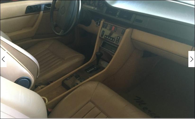CE124 1988 a venda no RJ - R$ 23.000,00 Tela711