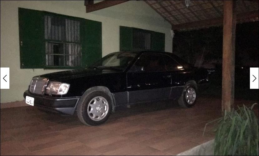 CE124 1988 a venda no RJ - R$ 23.000,00 Tela811