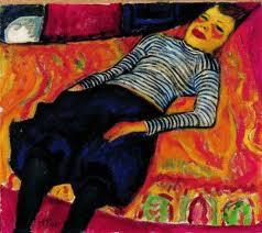 Dans l'Ivresse de la Couleur [Musée Folkwang, Essen] Fillec10