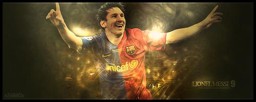 Real de Madrid Messi210