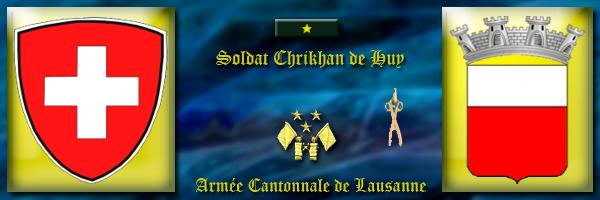 La Galerie d'Armes des Châtelains Unifor10