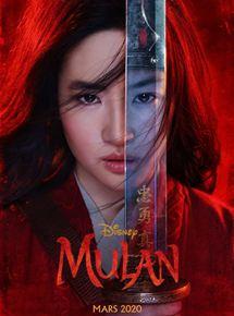 Mulan (2020) 25755610