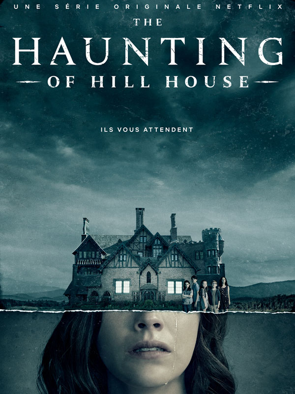 The Haunting of Hill House 27660210