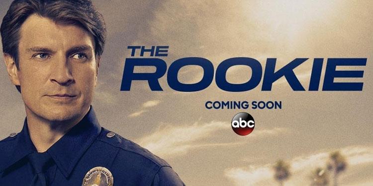 The Rookie : nouvelle série de Nathan Fillion Nathan10