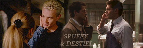 Behind the scenes&Bloopers - Page 3 Spuffy17