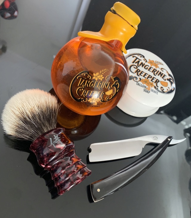 Shave of the Day / Rasage du jour - Page 40 79af5f10