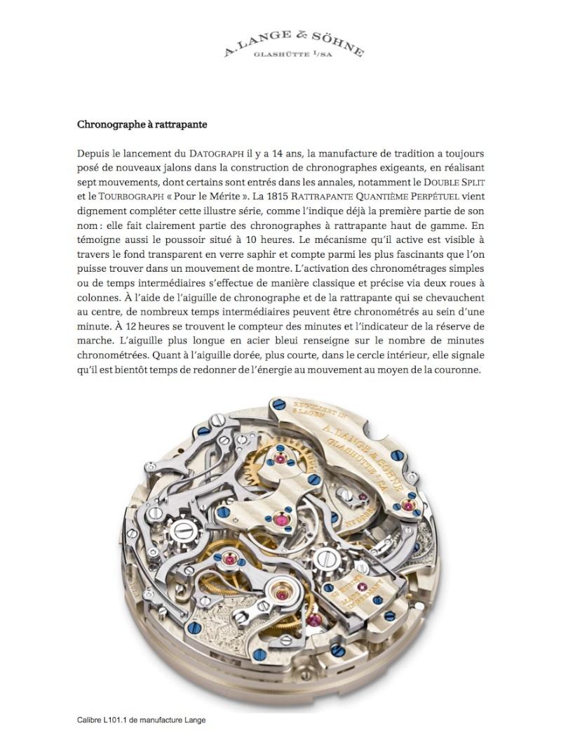 [SIHH2013] Lange chronographe rattrapante quantième perpétuel Captur21