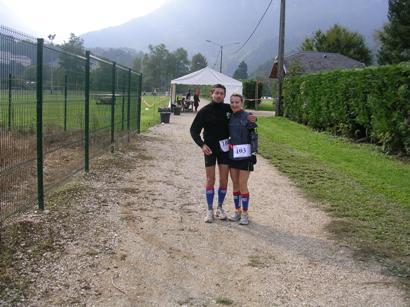 [24h de St Laurent du Pont 2008] Forestsergio A10h5010
