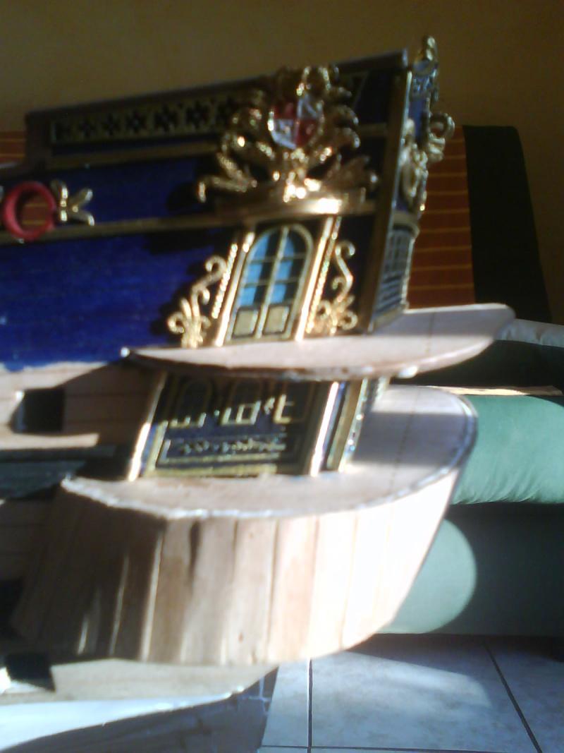 le  San Felipe  au 1/75e - mantua Dsc00414