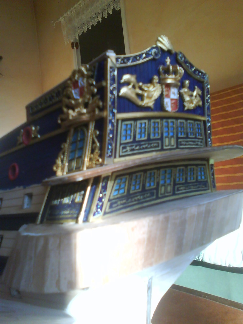 le  San Felipe  au 1/75e - mantua Dsc00415