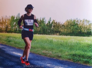 100 Km du Spiridon Catalan Sylvie11