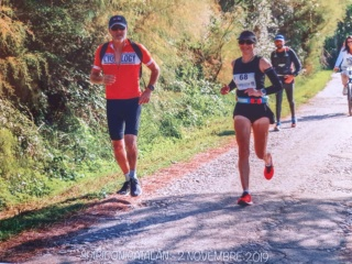 100 Km du Spiridon Catalan Sylvie13