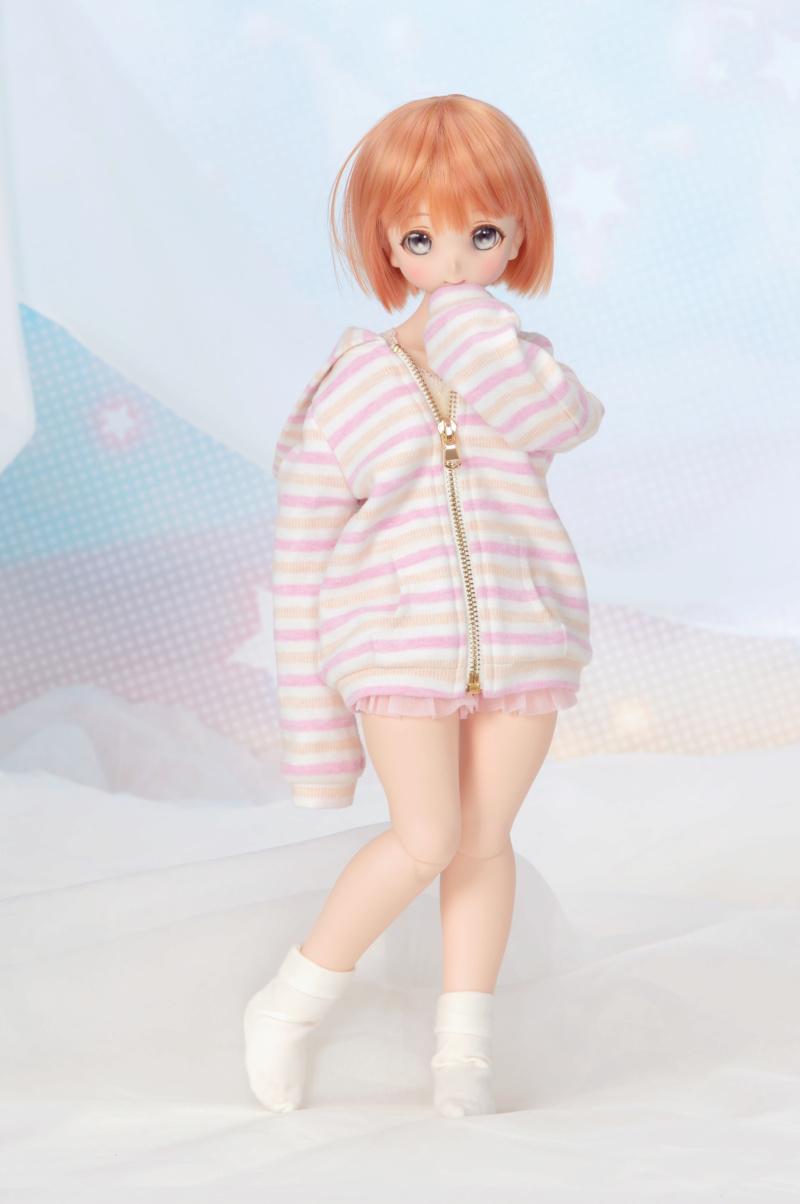 [Dollfie Dream] Corps MDD Mochi-Ashi - DCH-19 - DCH-21 Nis_0616