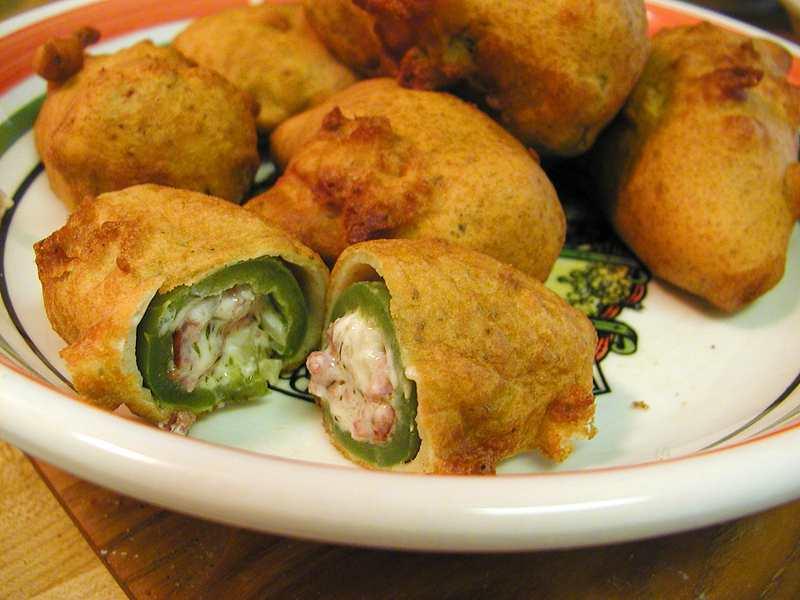 [ MIAM MIAM ] KFC et BUFFALO GRILL - Country dans nos assiettes - Page 2 Jalape11