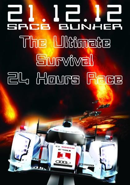 Ultimate Survival 24 Hours Race au SRCB ce 21 décembre ... Ultima10