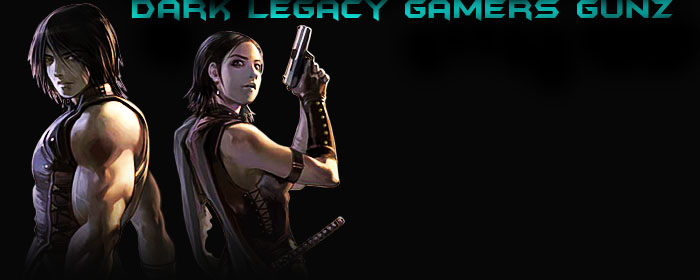 Dark Legacy Gamers Gaming Community