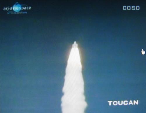 Ariane 5GS V193 / Hélios 2B (18/12/2009) - Page 6 Img_1716