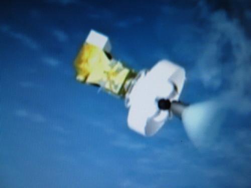 Ariane 5GS V193 / Hélios 2B (18/12/2009) - Page 6 Img_1720