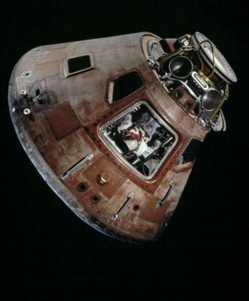 Rencontres avec les astronautes et cosmonautes / Où les voir ? Quand les voir ? - Page 2 Platre10