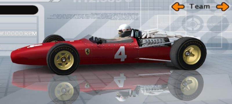 rFactor F1 Classic - GTL conversion - Page 2 Ferrar10
